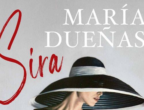 María Dueñas rescata a su protagonista en la novela Sira