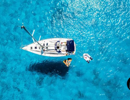 Sailwiz: conoce el blablacar de barcos