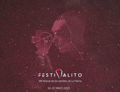 Vuelve El Festivalito, cine en La Palma