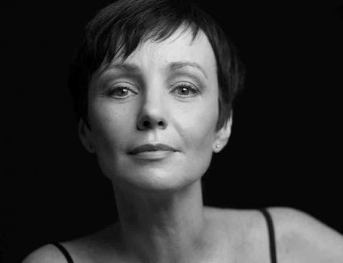 Manuela Paso: «Mis raíces familiares son de teatro»