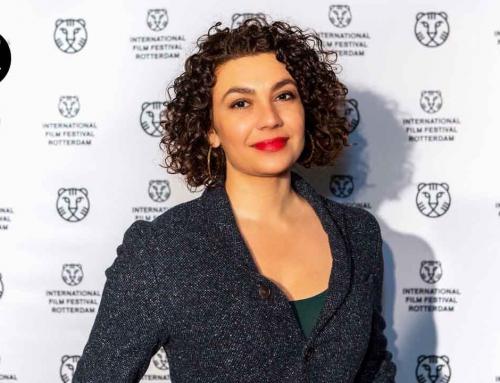 Irene Gutiérrez: «No me posiciono en el lado ortodoxo del documental»