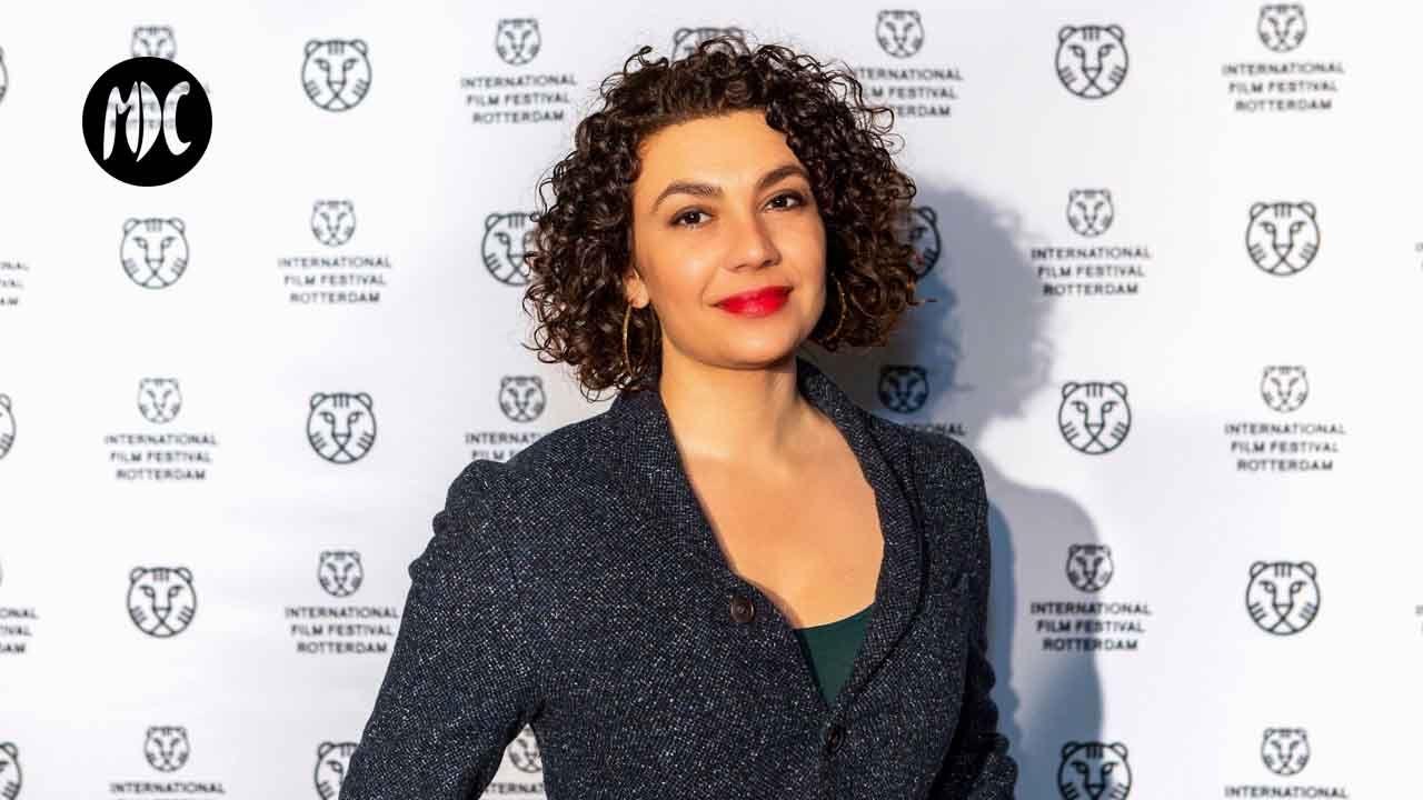 Irene Gutiérrez, directora de Entre Perro y Lobo