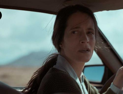 Sobre mujeres errantes en el cine