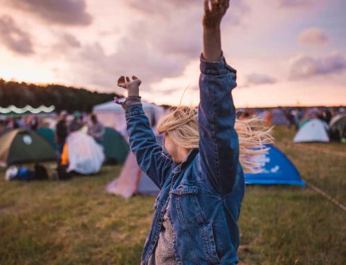 Rototom camp, mucho más que música en la playa, pero en 2022