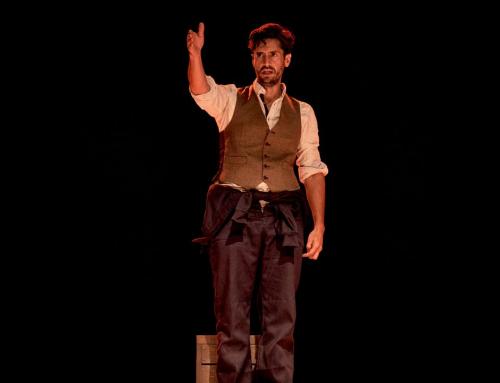 Una noche sin luna recupera a Lorca en el Teatro Español