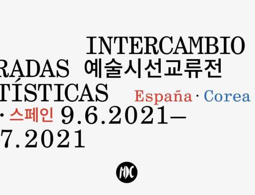 Intercambio de Miradas Artísticas: España-Corea