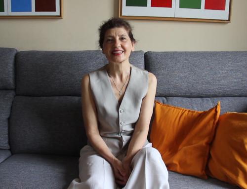 Nieve de Medina: «Es natural querer sanar heridas»