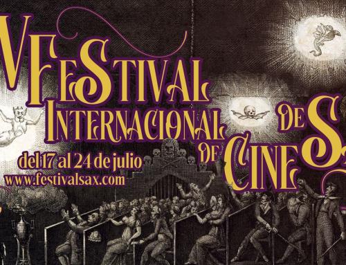 El Festival de Cine de Sax homenajea a Robertson