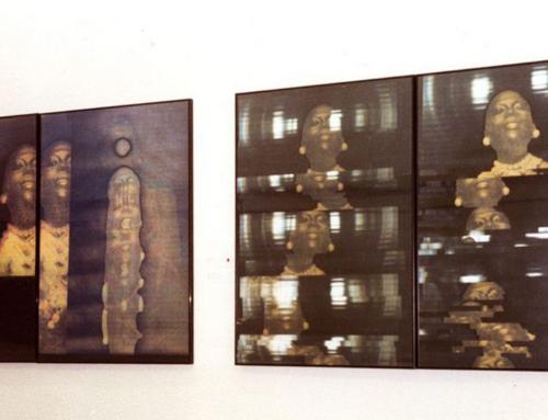 La fusión del arte y la tecnología a través de Marisa González