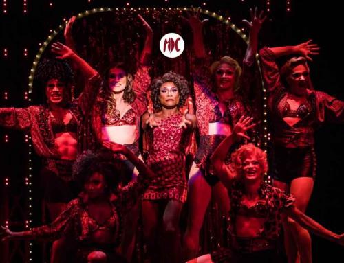 Broadway llega a Madrid en septiembre con «Kinky Boots»