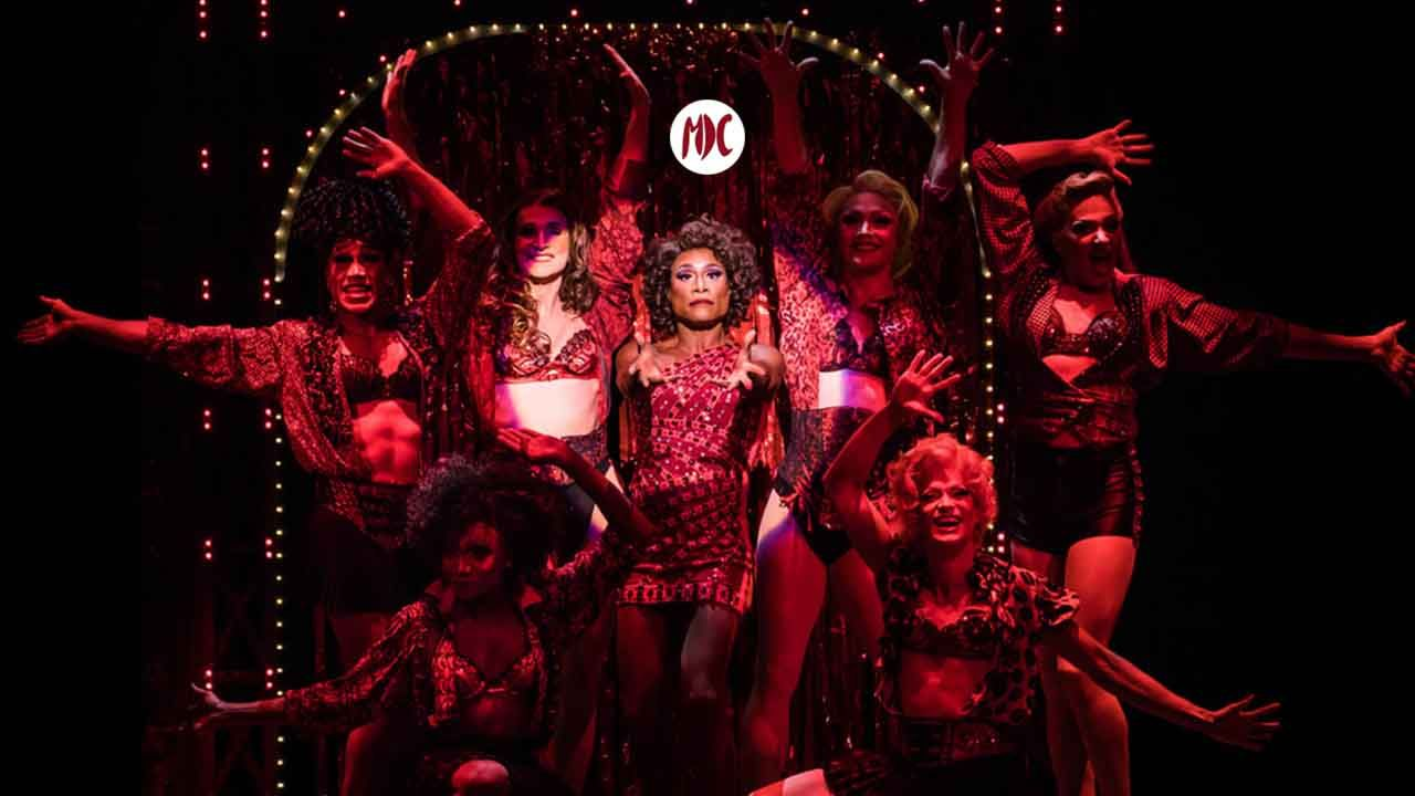 Imagen espectáculo Kinky Boots Broadway