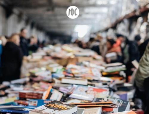 Vuelve la Feria del Libro de Madrid: entre el 10 y el 26 de septiembre en el Retiro