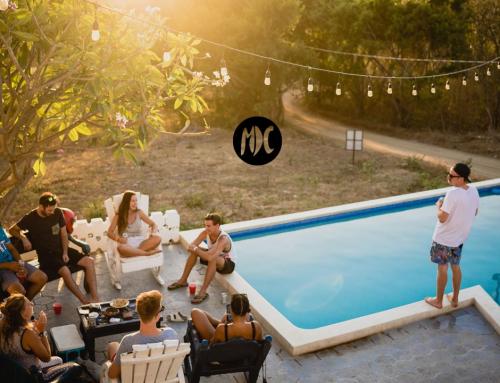 Swimmy: la app que te permite alquilar piscinas a particulares