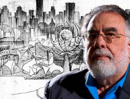Megalopolis: ¿El megafarol de Coppola?