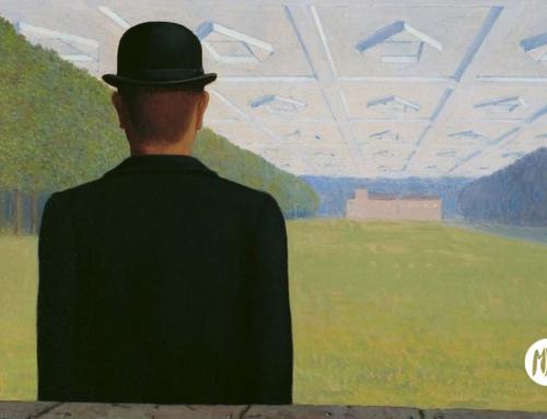 La máquina Magritte: llega a Madrid una muestra del maestro del surrealismo
