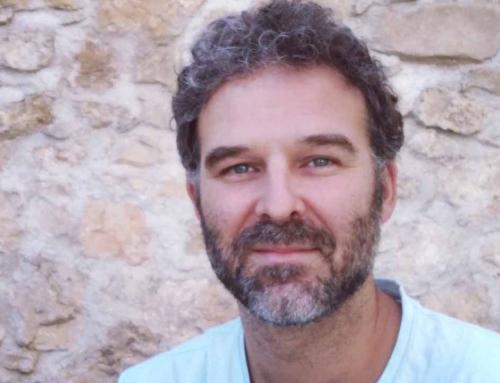 Álvaro Mayoral rinde homenaje a TERREMOTO: «Me llegó de una manera que nunca me había llegado nadie cantando»