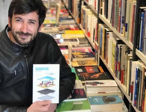 Luis Maura, el niño manchego que soñaba con ser escritor