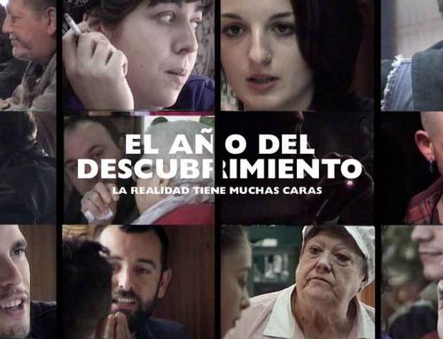 EL AÑO DEL DESCUBRIMIENTO, lanzamiento de la edición especial en DVD y Blu-Ray