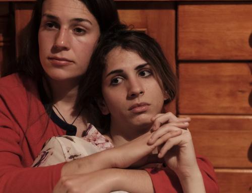 Adrián Silvestre retrata en Sedimentos los entresijos de la identidad trans